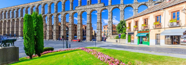 Tour Privado por Segovia
