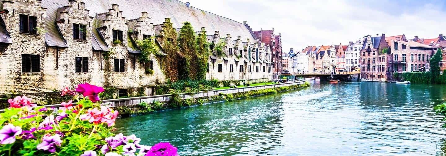Ghent Private Tour