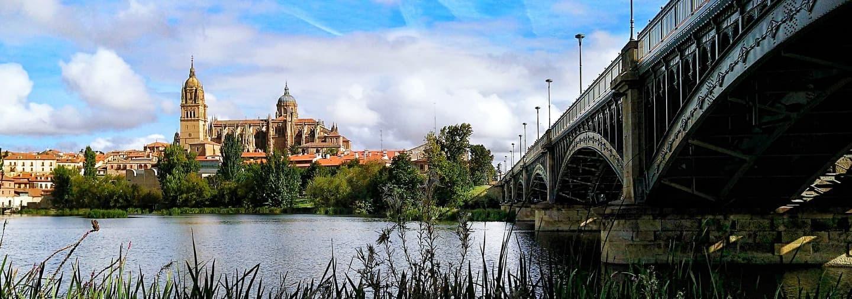 Tour Privado por Salamanca