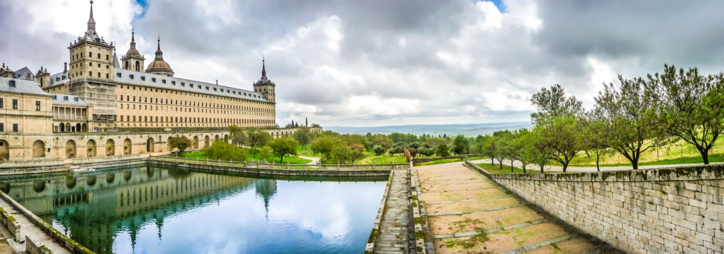El Escorial Private Tour