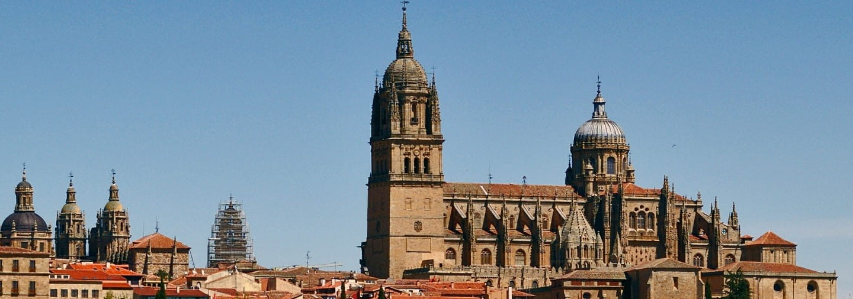 Tour Salamanca al Completo