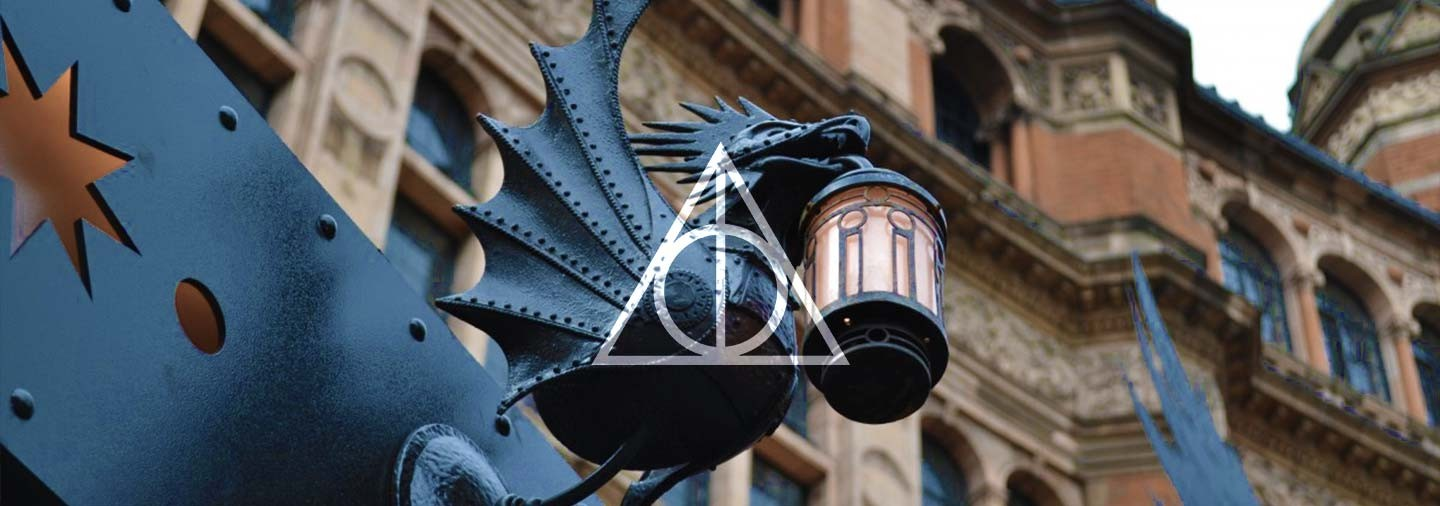 Free Tour Harry Potter en Londres