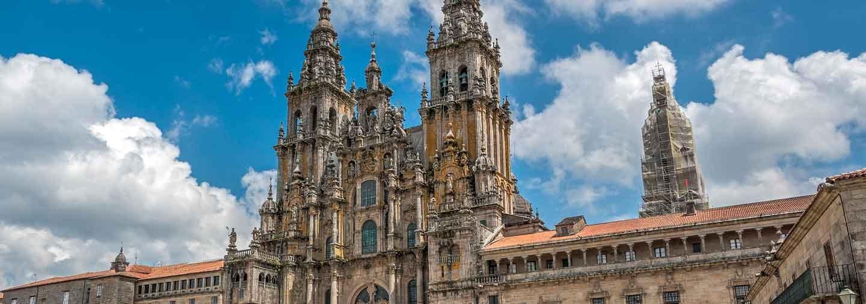 Santiago de Compostela Cathedral Guided Visit
