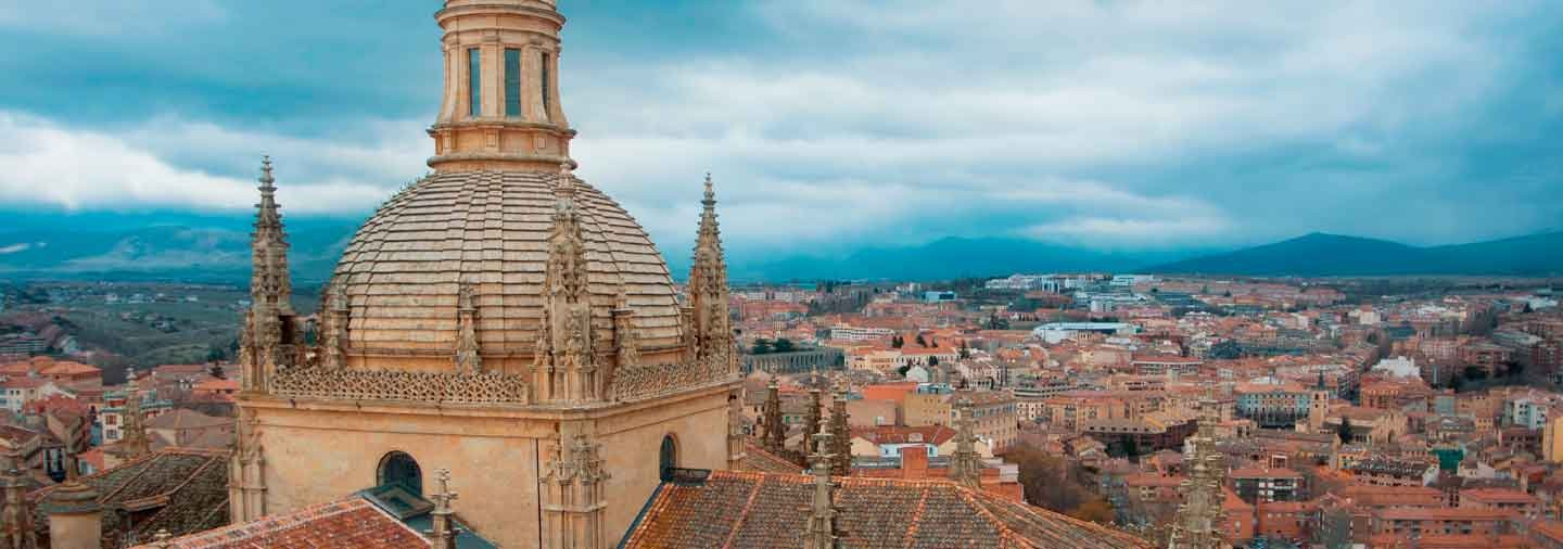 Romanesque churches of Segovia Tour