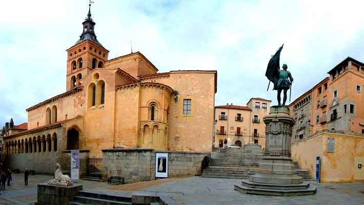 romanesque-churches-of-segovia-tour-5