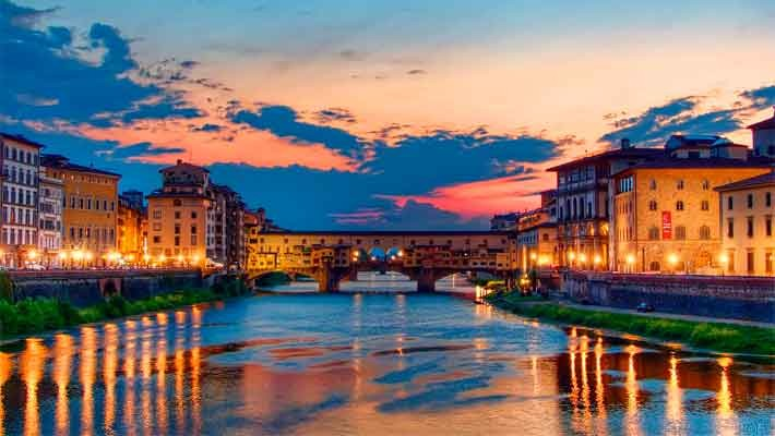 free-walking-tour-florence-at-sunset-1