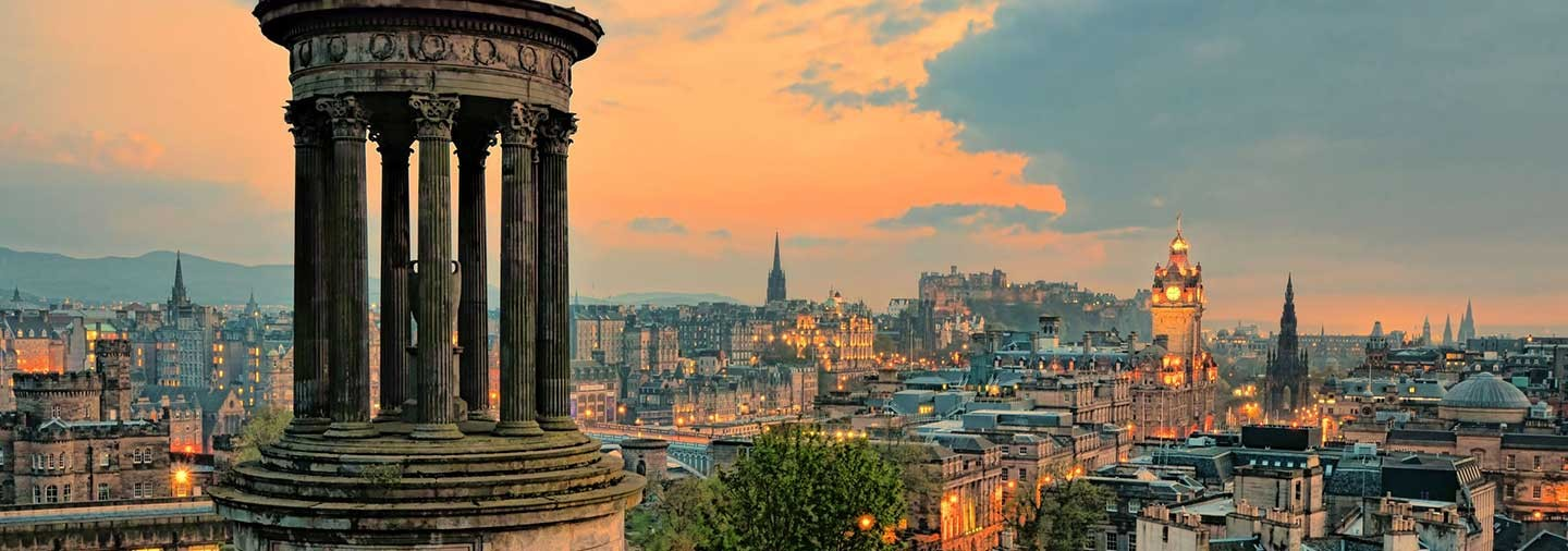 What to visit FREE in Edinburgh?