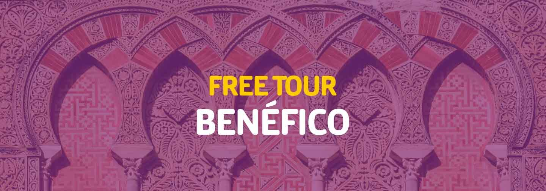Free Tour Benéfico Córdoba Solidaria