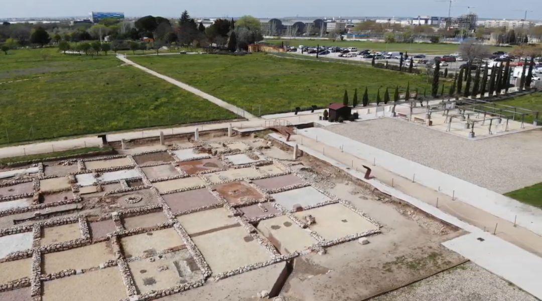 Free-Tour-ciudad-romana-de-Complutum-4