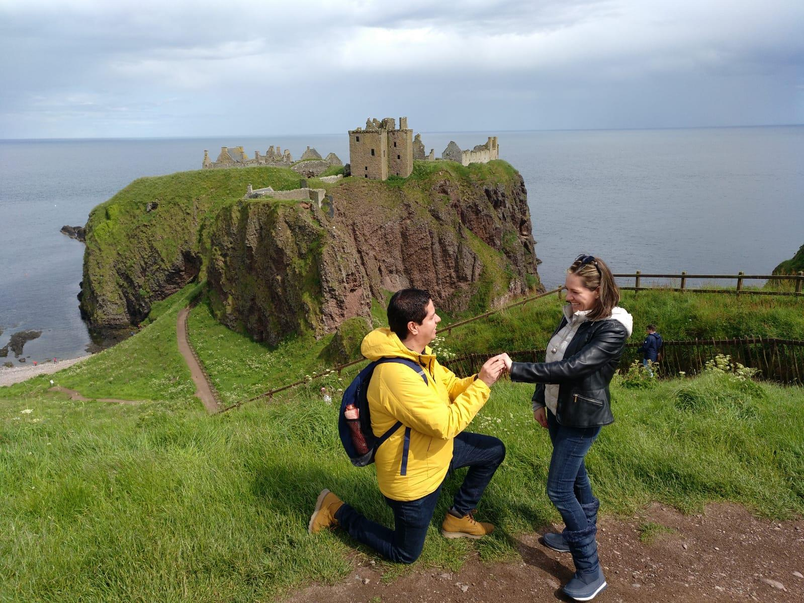 Excursion-a-St-Andrews,-Dunnottar-y-Falkland-3