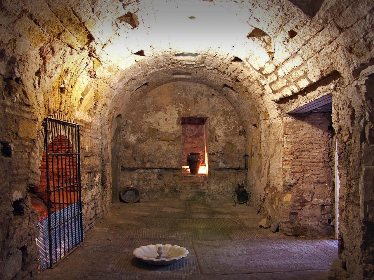 Cordoba's Underground Free Tour