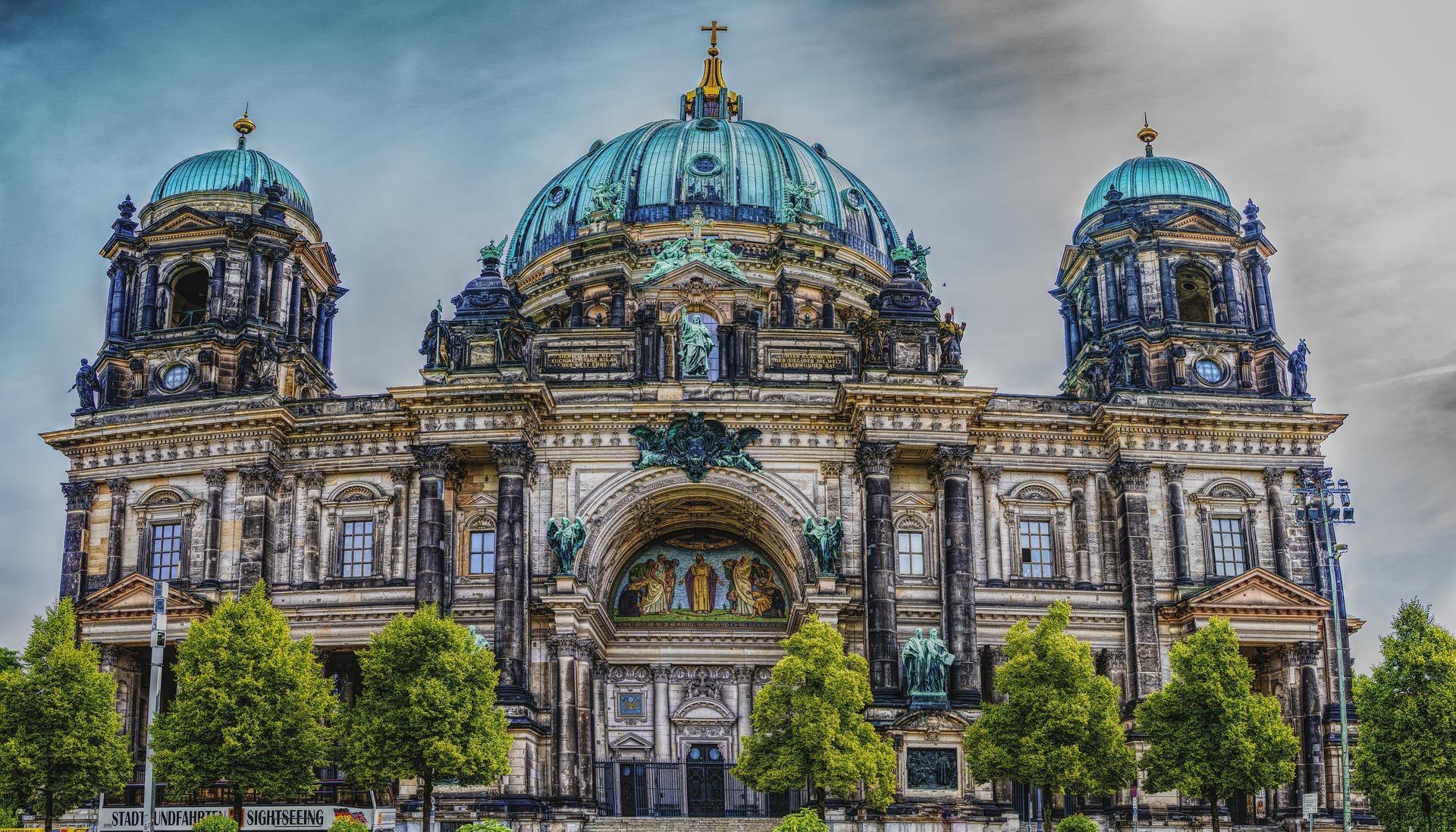 Tour Privado por Berlín en español