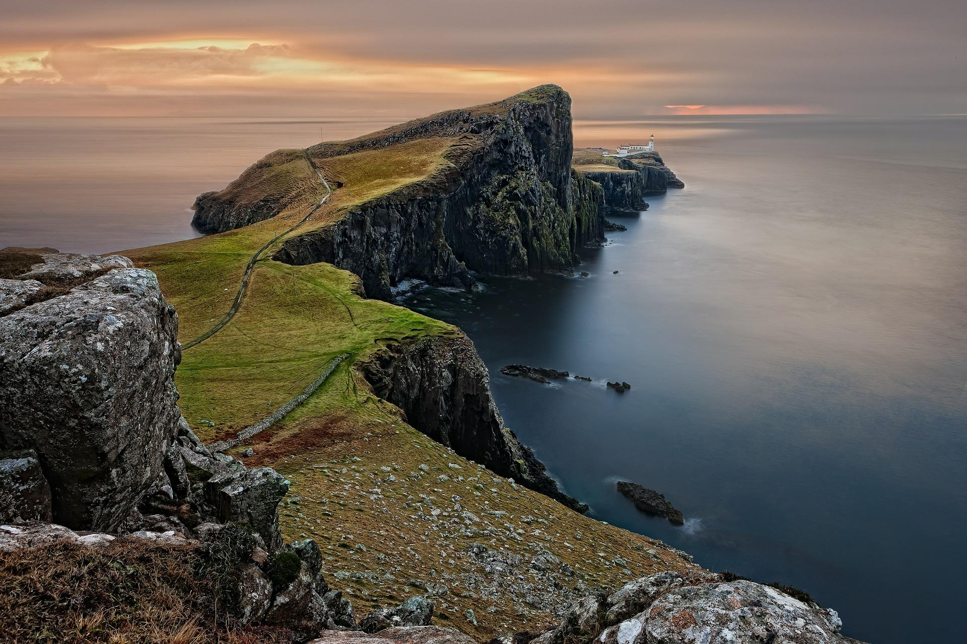 Excursión de 3 días en Isla de Skye