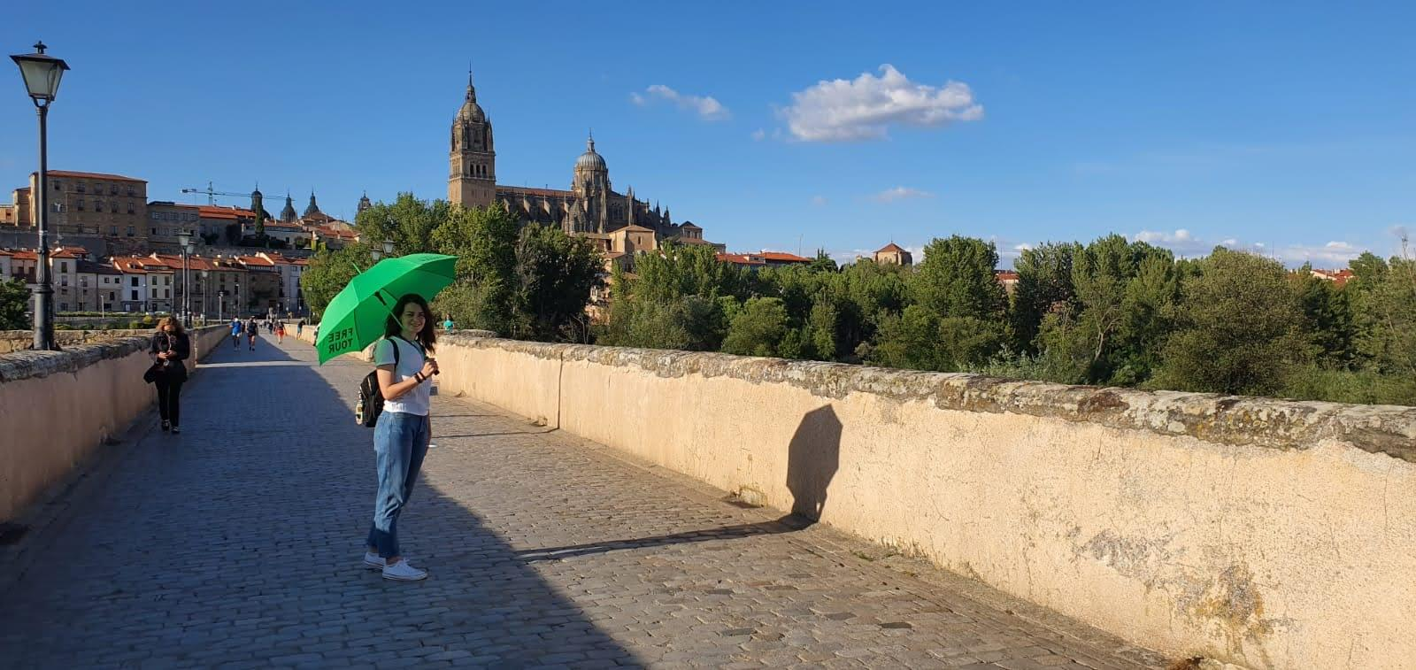 Free tour por la Salamanca monumental