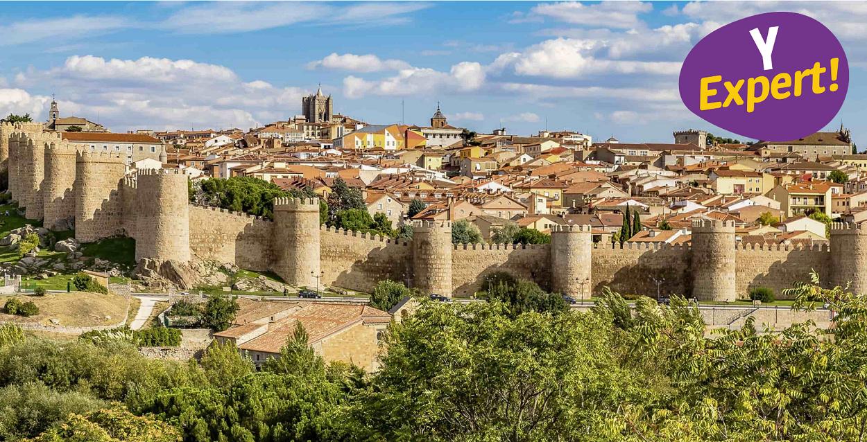 Free Tour Ávila