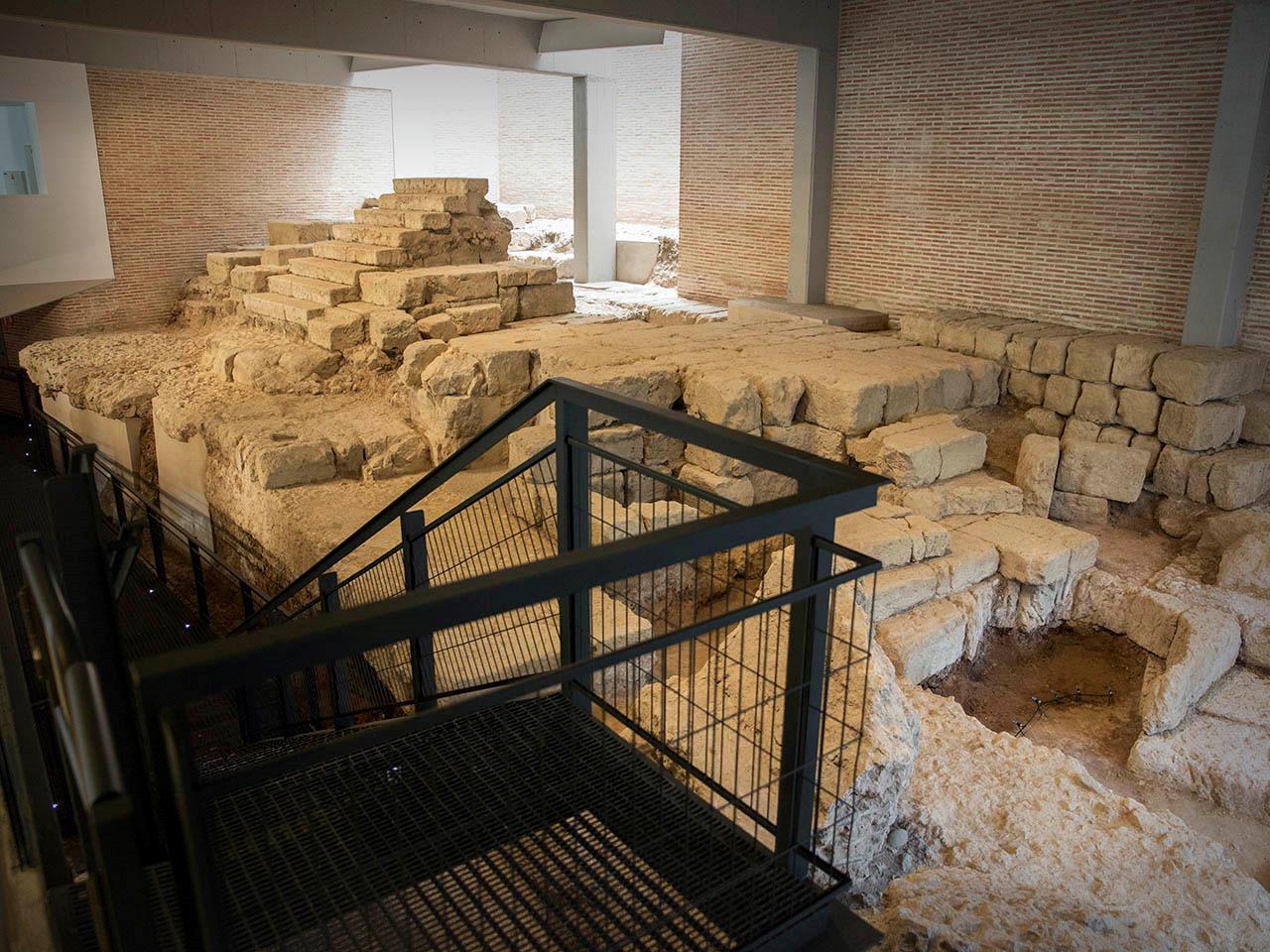 Free-Tour-Cordoba-Subterranea-3