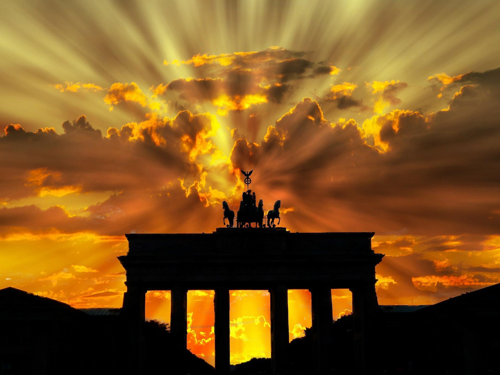 Tour Berlín en 1 día con comida