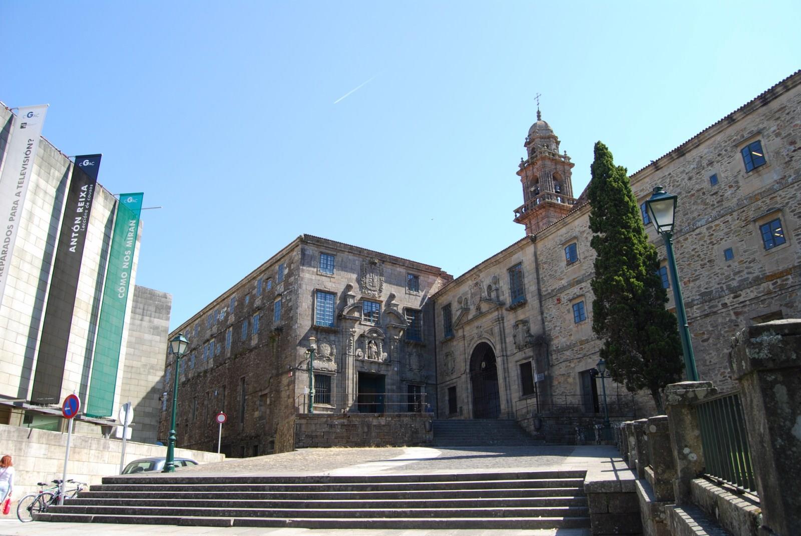 Galego Pobo Museum Tour