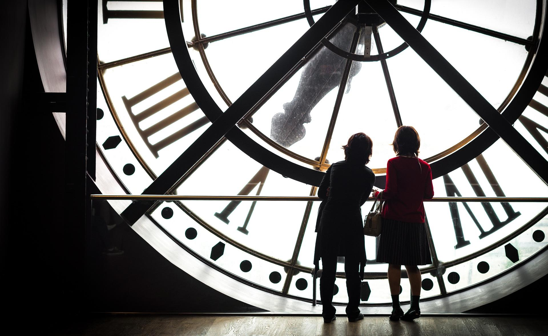 Orsay Museum Guided tour