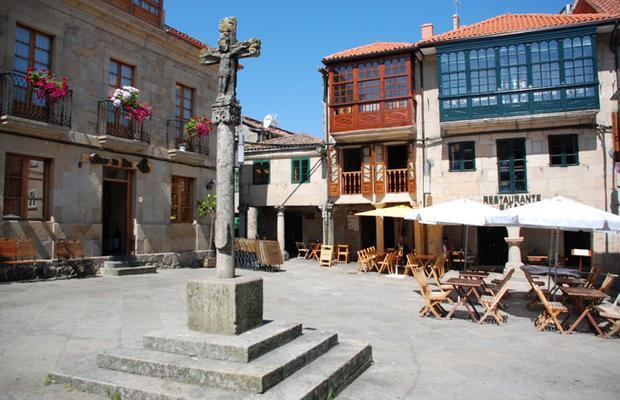 Tour privado por Pontevedra