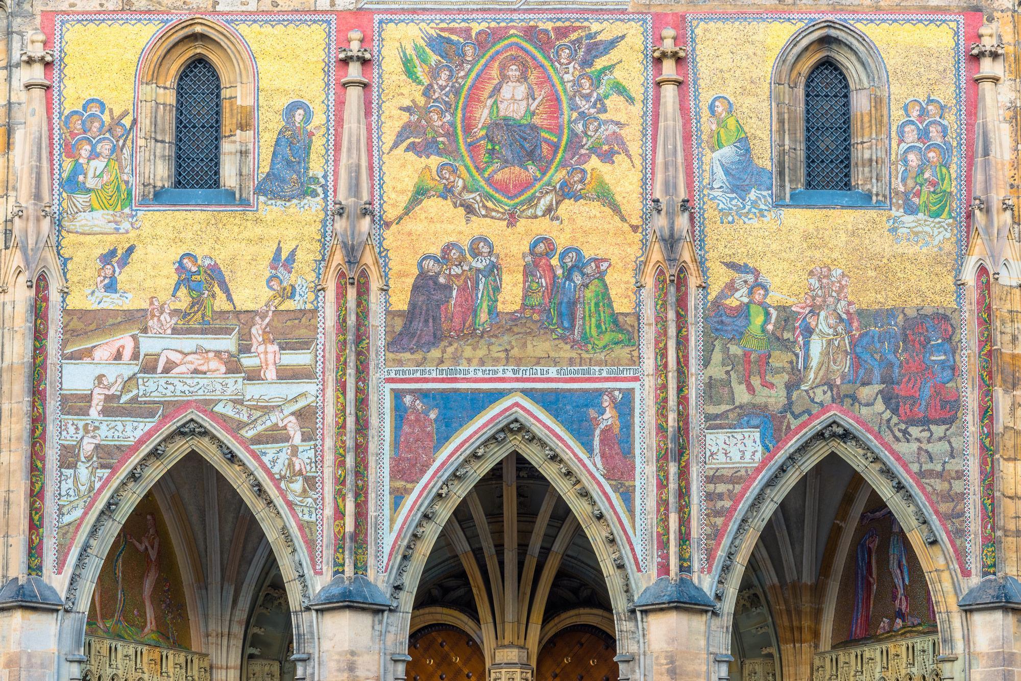 Free-Tour-por-el-Castillo-de-Praga-1