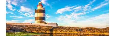 Excursión por la Costa Este de Irlanda