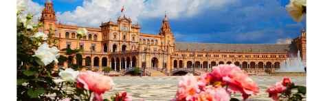 Seville Free Walking Tour