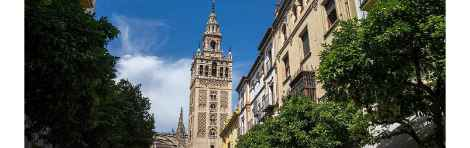 Santa Cruz Seville Tour