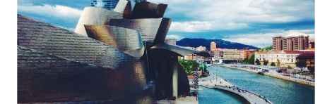 Modern Bilbao Free Walking Tour