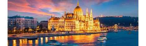 Tour Privado por Budapest