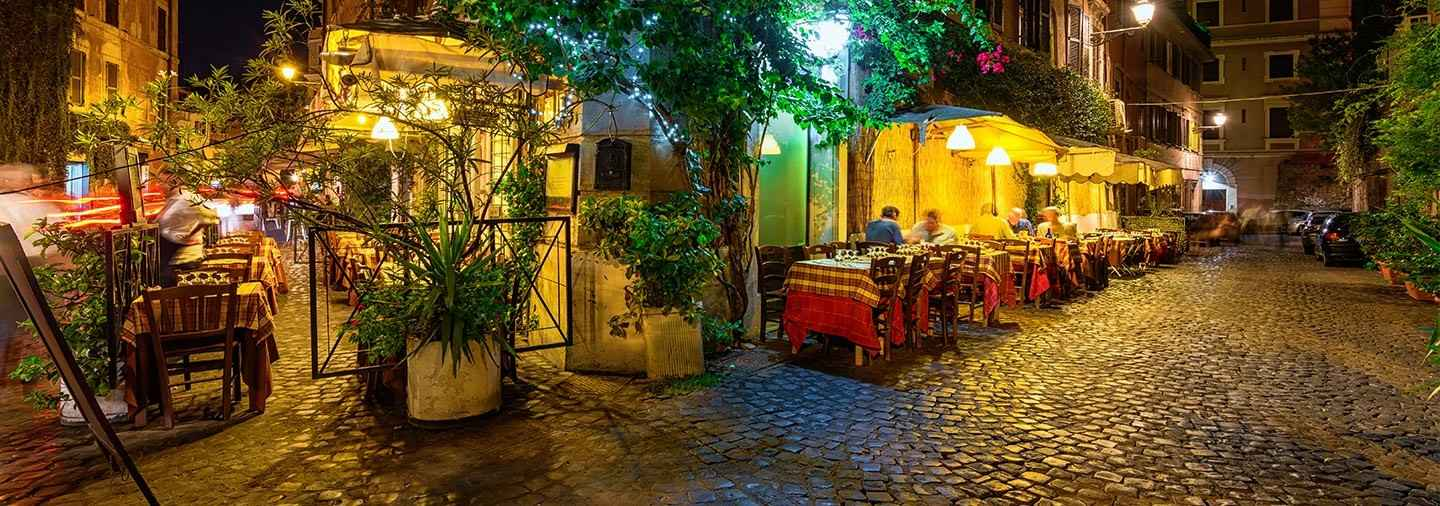 Trastevere Free Walking Tour