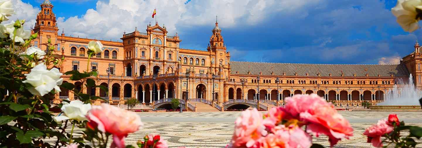 Seville Free Walking Tour