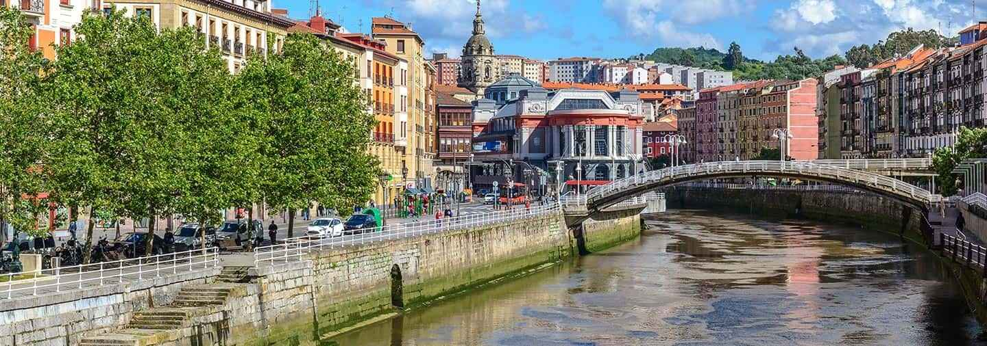 Bilbao Free Walking Tour