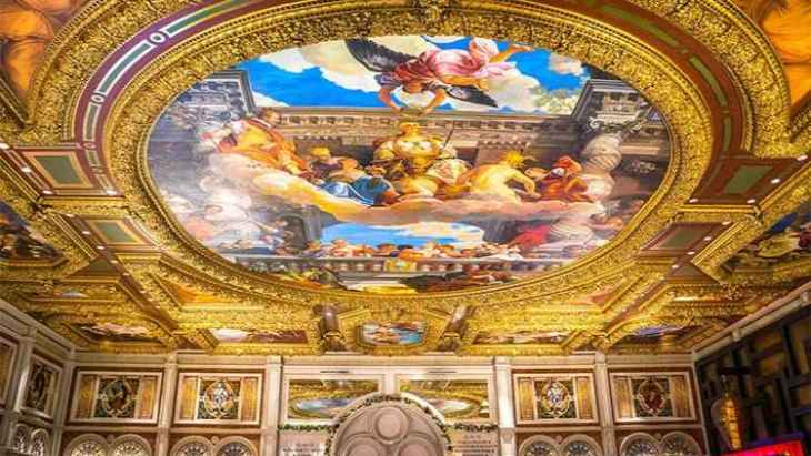guided-tour-vatican-museums-and-sistine-chapel-9