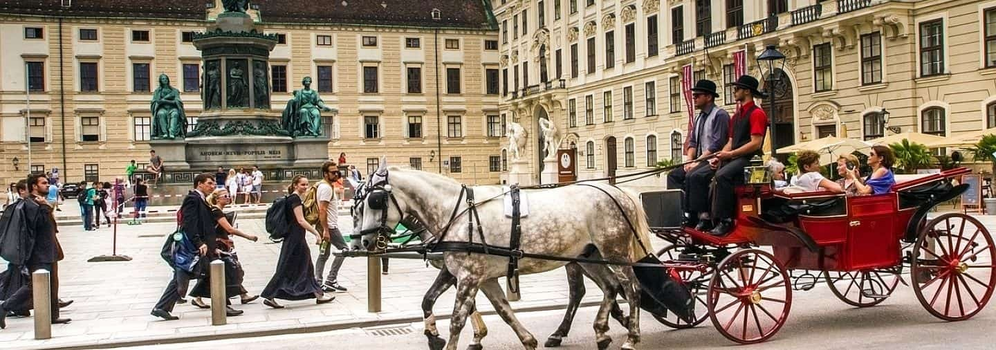 Free Tour Viena Imprescindible