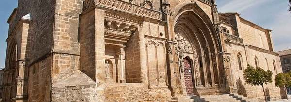 Ubeda Free Walking Tour