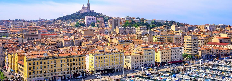 Free Walking Tour South Marseille