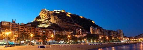 Free Tour Leyendas y Misterios de Alicante