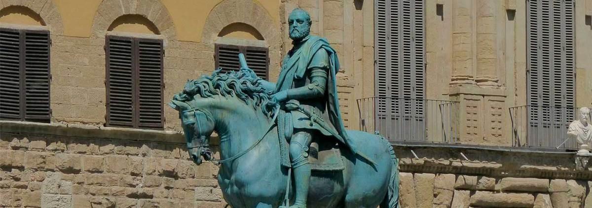 Medici Florence Free Walking Tour