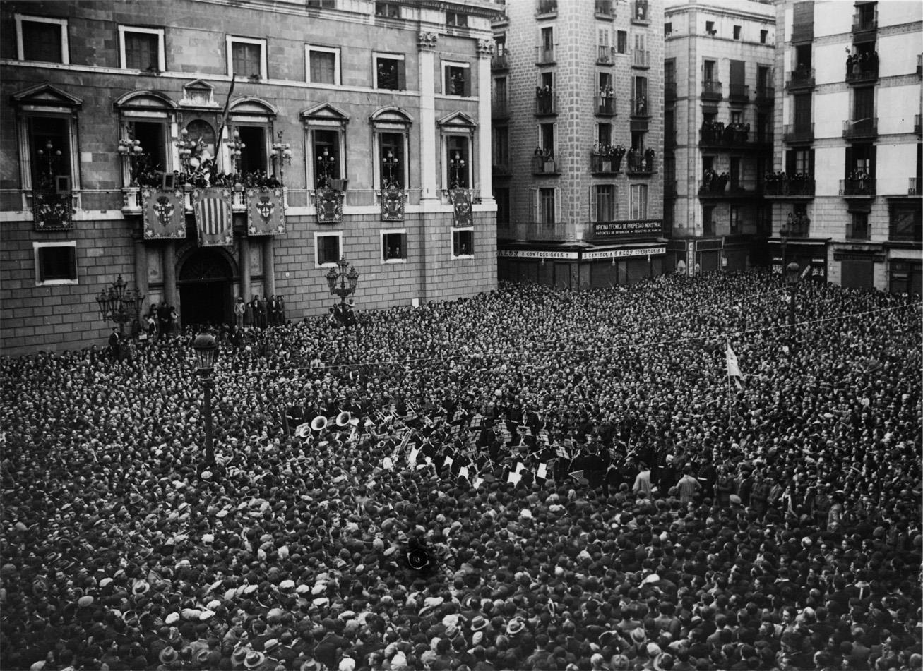 Free Tour Barcelona Rebelde