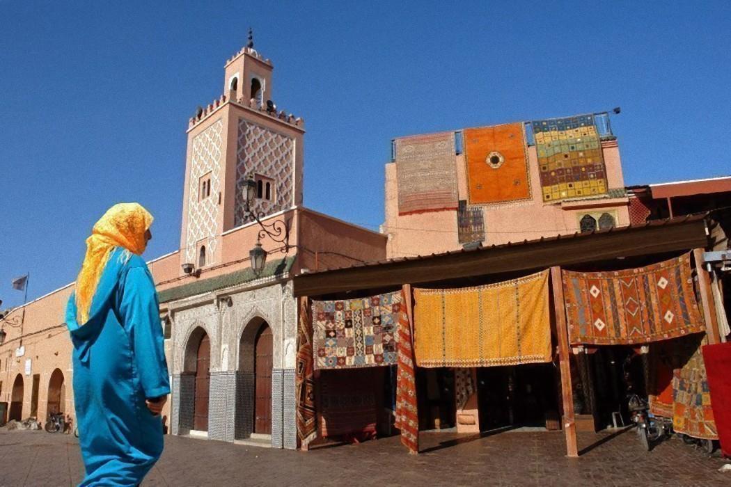 Tour-privado-de-medio-dia-por-Marrakech-Medina-5