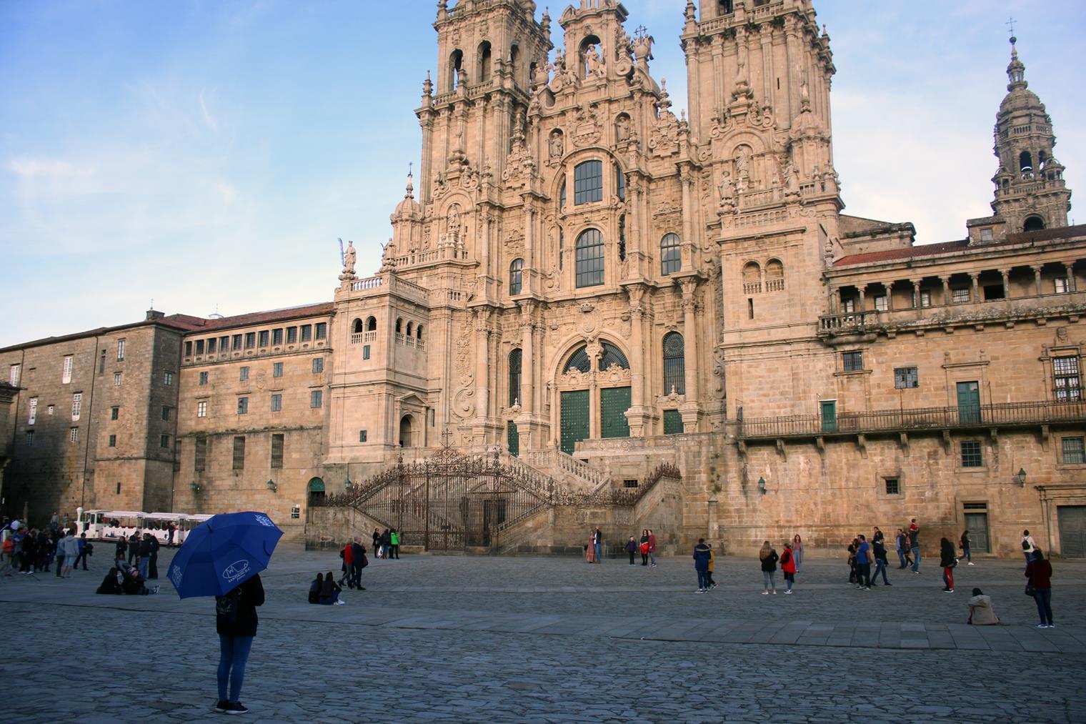 Freetour Santiago de Compostela