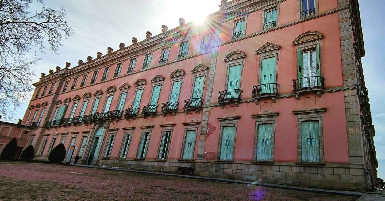 Riofrío Royal Palace Guided Visit
