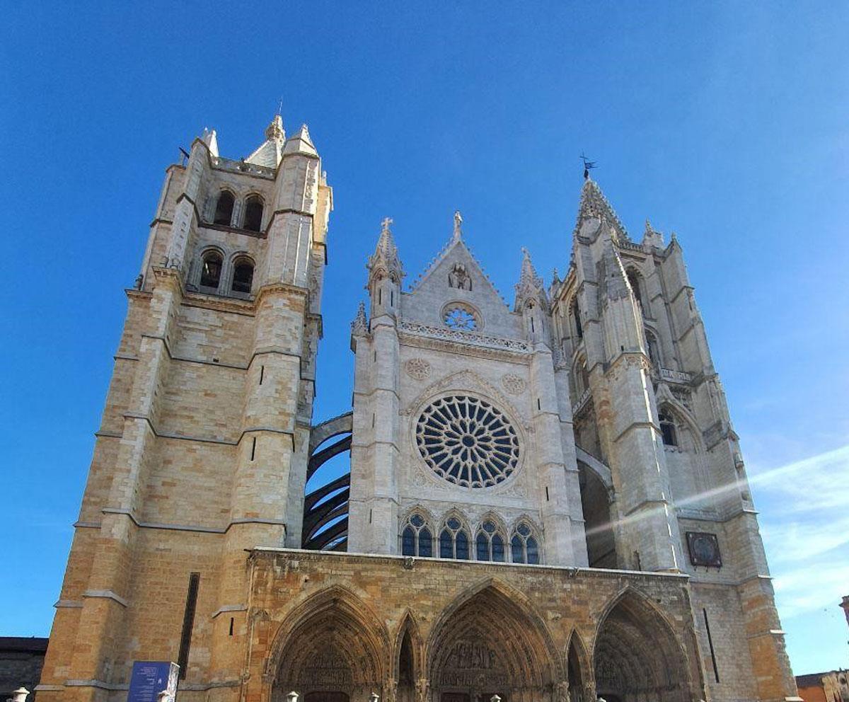 León Historic Centre Free Walking Tour