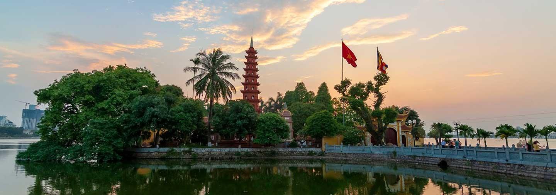Free Tour Hanoi en Español