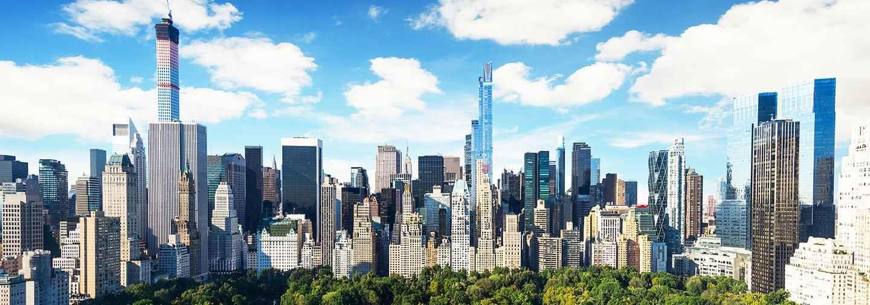 Tour por el Alto y Bajo Manhattan