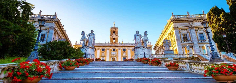 Free Tour Orígenes de Roma