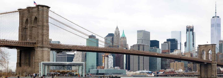 Tour Góspel, Harlem y Contrastes de Nueva York