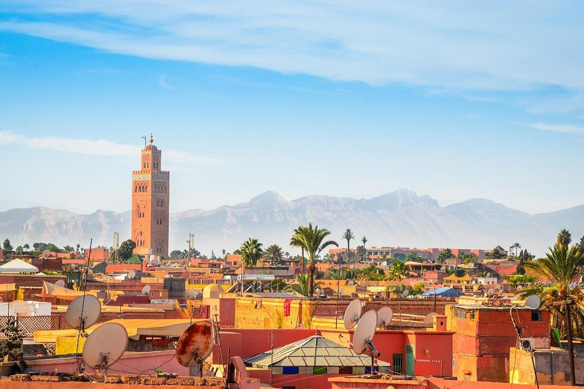 Marrakech tailor made Guided Tour