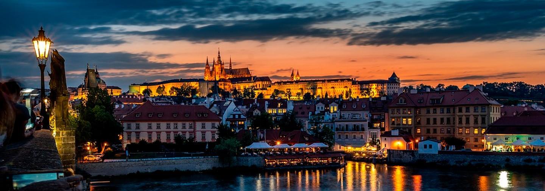 Free Tour Nocturno por Praga